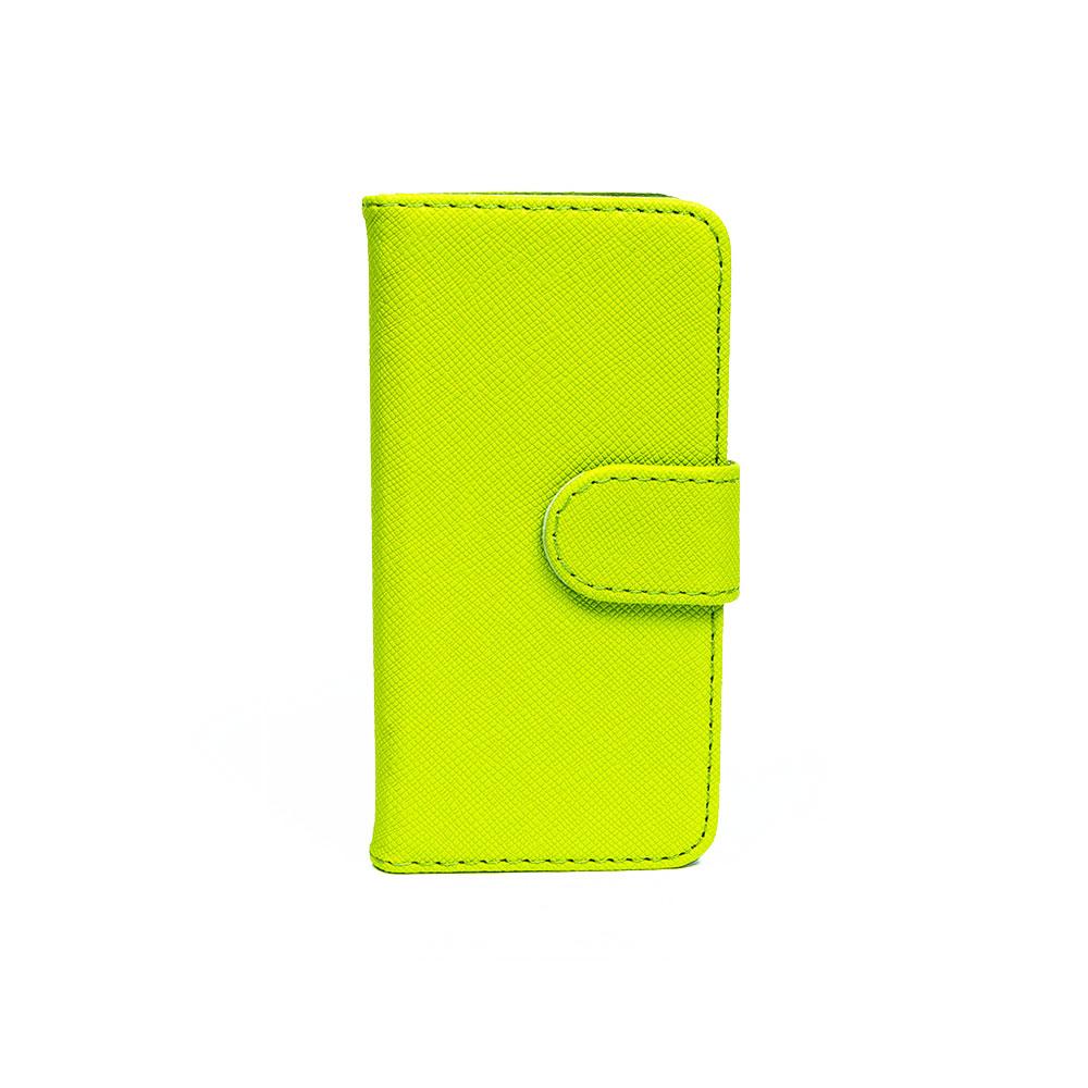 a0a78c7a21 Αρχική σελίδα   Shop   iPHONE   iPhone 5 5S   Θήκη Πορτοφόλι για iPhone 5  Πράσινο