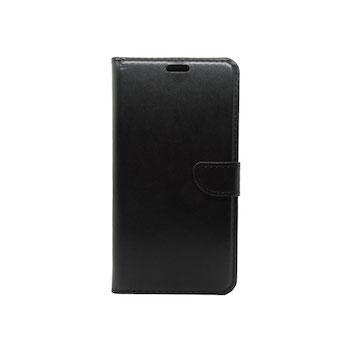 Θήκη Πορτοφόλι Xiaomi Redmi 4(4X) Μαύρο