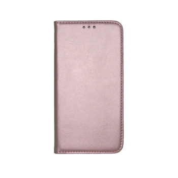 Θήκη Smart Magnet IPhone XSMax Ροζ-Χρυσό