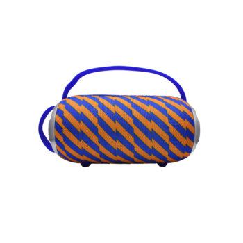 T&G Asyrmato Bluetooth Forito Icheio (TG-509) Ble-portokali