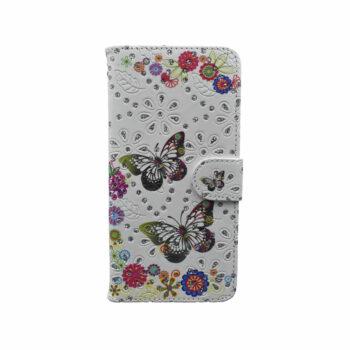 Θήκη Σχέδιο Στρας Xiaomi Redmi7 Πεταλούδες