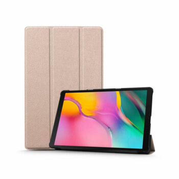 OEM Thiki Tablet Tri-fold Gia Huawei Mediapad T3 10 9. 6″ Roz-chryso