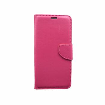 Thiki Portofoli gia Xiaomi Redmi Note 9 Roz