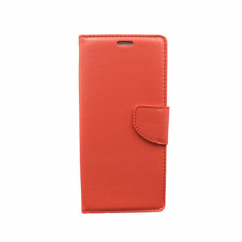 Θήκη Πορτοφόλι Samsung Galaxy Note9 Κόκκινο