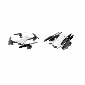 Phip P10 GPS Foldable Drone Set 4K Camera Lefko